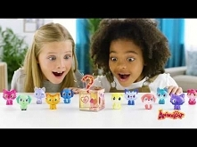 AnimaLost w zabawkitotu.pl Zwierzaki AnimaLost   To zabawki edukacyjne dla najmłodszych, które mają za zadanie wzbudzić w najmłodszych empatię dla zwierząt oraz pomóc im zrozumi...