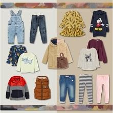 Jesienny zestaw dla dziewczynki pojawił się już na blogu one-set.pl, niebawem...