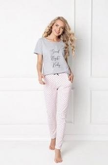 Aruelle Grace Long piżama d...