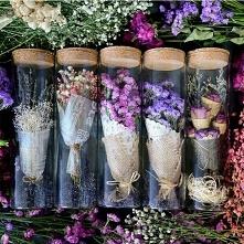 suszki pięknie zapakowane :)