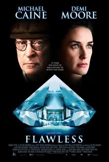 Plan bez skazy (2017)  dramat , kryminał  Historia pracowników banku diamentó...