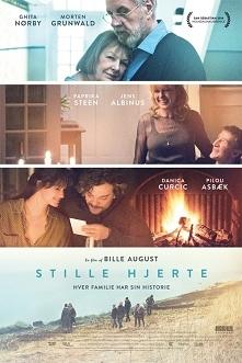 Spokój w sercu (2014)  dramat  Historia kobiety pogodzonej ze śmiercią, która...