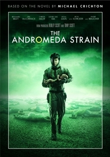 The andromeda strain (2008)...