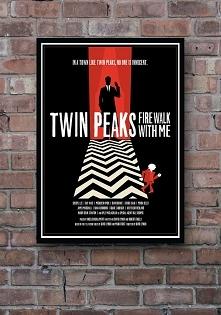 Twin Peaks - plakat