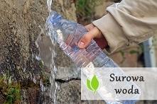 Surowa woda - co warto o ni...