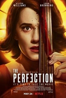 Perfekcja (2018)  Thriller,...