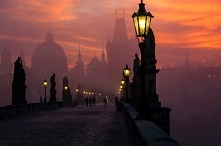 Charles Bridge, rague