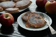 Racuszki z jabłkami mojej b...