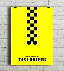 Taxi Driver - plakat