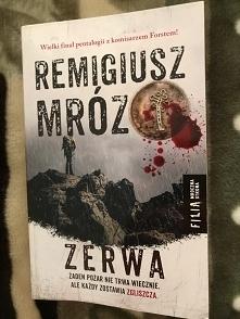 Zerwa - Komisarz Forst t. 5...
