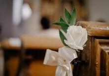 dekoracja ławek