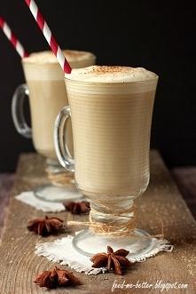 Kawa dyniowo – piernikowa