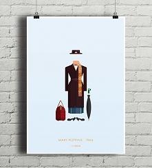 Mary Poppins - plakat