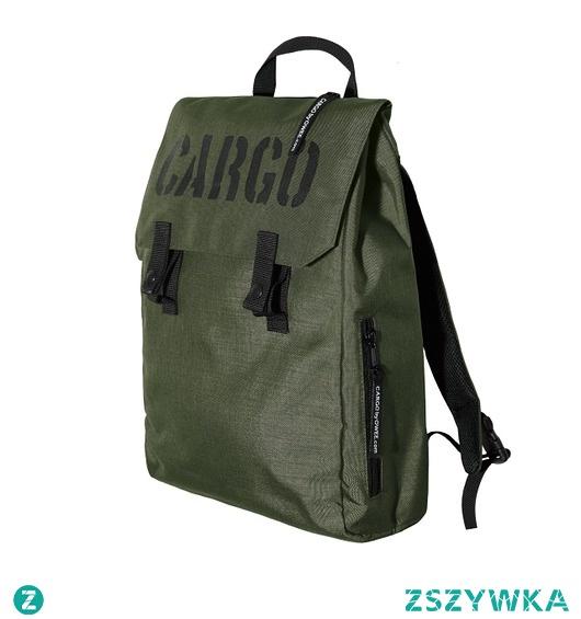 CARGO plecak M-size - OTAN VERT