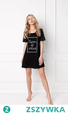 Aruelle Hearty Nightdress koszula nocna Aruelle 76,90 PLN
