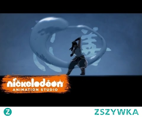 """""""The Legend of Korra"""" Theme Song (HQ) 