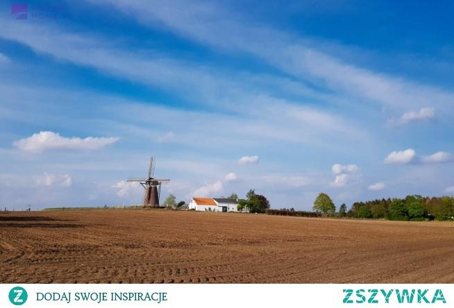 Kamperem do Holandii - dlaczego warto?