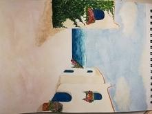 Mój obraz. co myślicie?