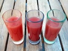 zrobilam sama soki pomidoro...