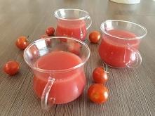 soki pomidorowe wlasnej pro...