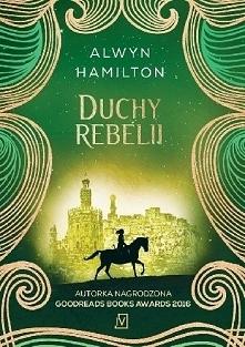 23. Alwyn Hamilton - Duchy ...