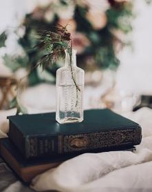 """""""Książka to przyjaciel..."""