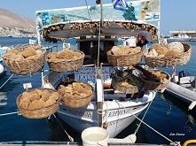 Naturalne gąbki z dna morskiego. Wspaniała natura oczyszcza idealnie dla każdego coś dobrego.