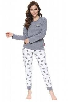 Dn-nightwear PM.9733 piżama...