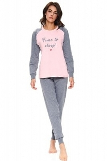 Dn-nightwear PM.9715 piżama...