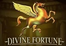 Slot Divine fortune to najn...