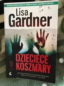 Dziecięce koszmary - Lisa G...
