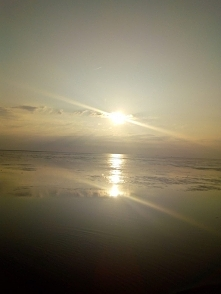 Cuxhaven <3 żeby pożegna...