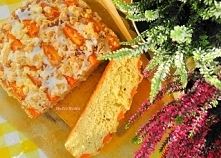 Ciasto Drożdżowe z Morelami...