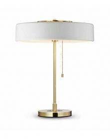 Lampa Biurkowa Artis Biało-...