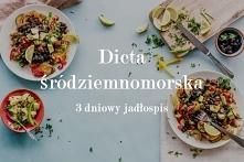 Darmowa dieta śródziemnomor...