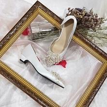 Stylowe / Modne Białe Ślub ...