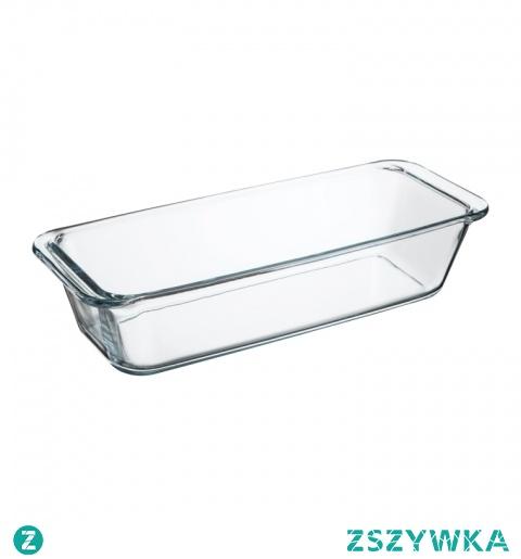 Szklane pudełko na sztućce, alternatywa dla stojakó