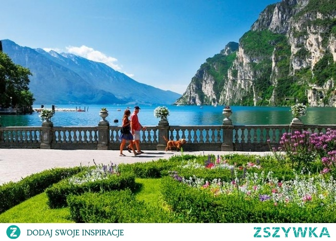 Hej, niedługo lecę nad jezioro Garda. Co polecacie do zobaczenia na miejscu? :)