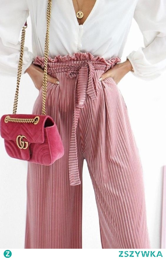 All your need is pink