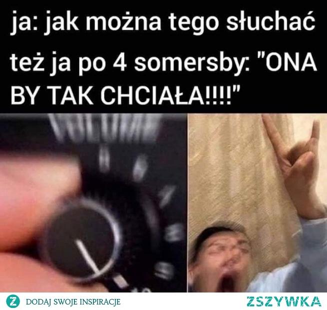 Ona by tak chciała   mojecytatki .pl/11724-ona_by_tak_chcialaa.html    #onabytakchciala #polishgirl #polishboy #polish