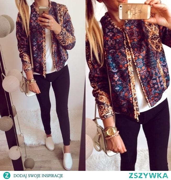 Bluza H&M dostepna na Butik Gretastyl