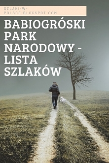 Babiogórski Park Narodowy -...