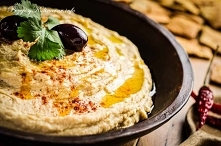 Hummus Grażyny