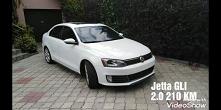Volkswagen Jetta GLI Editio...