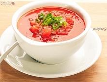 Zupa pomidorowa Wandy