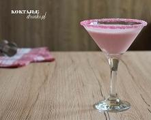Pink Lady, drink o kobiecyc...