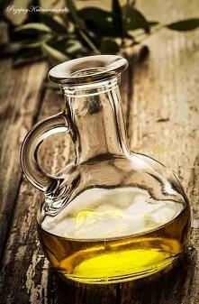 Sos do sałatek z oliwą z ol...