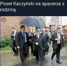 """""""Dzisiaj Kaczyński mówi, że..."""