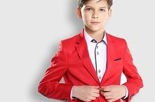 Standar to miejsce w sieci, w którym kupisz eleganckie koszule dziecięce a ta...