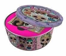 L.O.L. Surprise to niezwykle popularna kolekcja laleczek, które są zapakowane...